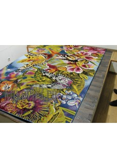 Ковер CRYSTAL C015 multicolor