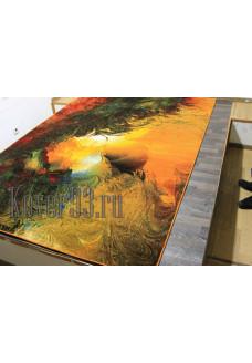 Ковер CRYSTAL C017 multicolor