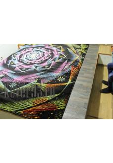 Ковер CRYSTAL C012 multicolor