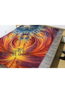 Ковер CRYSTAL C013 multicolor